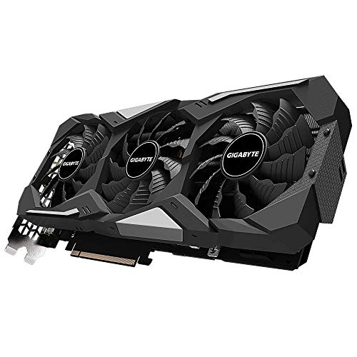 Gigabyte GeForce RTX 2070 SUPER 8 GB WINDFORCE OC 3X Video Card