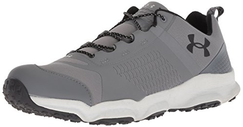 Valsetz Graphite Senderismo Botas 's Aluminum de RTS Black Men Under Armour 6aPTgn