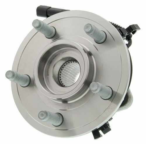 MOOG 513270 Wheel Bearing and Hub Assembly