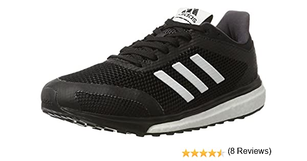adidas Response + M, Zapatillas para Hombre, Negro (negbas/ftwbla/neguti), 39 1/3 EU: Amazon.es: Zapatos y complementos