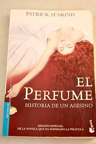 Libro : El Perfume: Historia De Un Asesino  - Patrick Sus...
