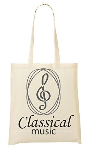 Fourre Music À Sac Provisions Sac Classical CP Tout FSq77z