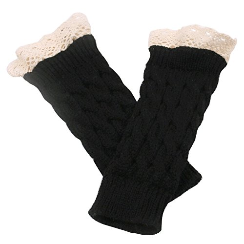 Women's Winter Wrist Warmer...