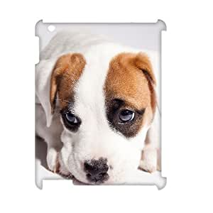 VNCASE Pit Bull Terrier Phone Case For IPad 2,3,4 [Pattern-1]