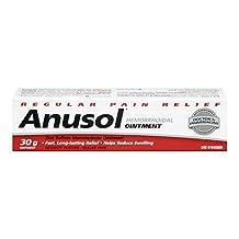 Anusol Hemorrhoidal Ointment Treatment
