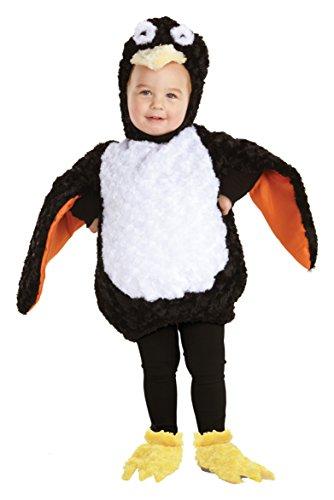 Amazon.com: Underwraps, disfraz de pingüino para ...