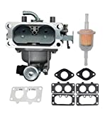 15004-1011 Carb-Carburetor for Kawasaki 15004-1011 Fits FX730V-AS28 FX730V-AS29 FX730V-ES00 15004-0930 15004-7082 15004-7051