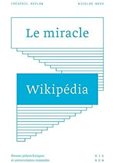 Le miracle Wikipedia