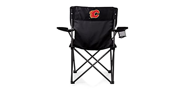 Amazon.com: NHL Calgary Flames PTZ portátil, plegable ...