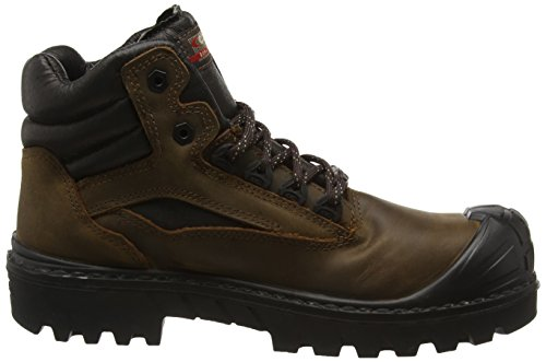 Cofra UK S3 Antinfortunistiche Scarpe BARINAS qaPFY4