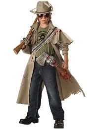Toys Zombie Hunter