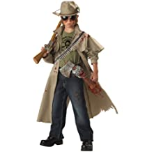 California Costumes Toys Zombie Hunter