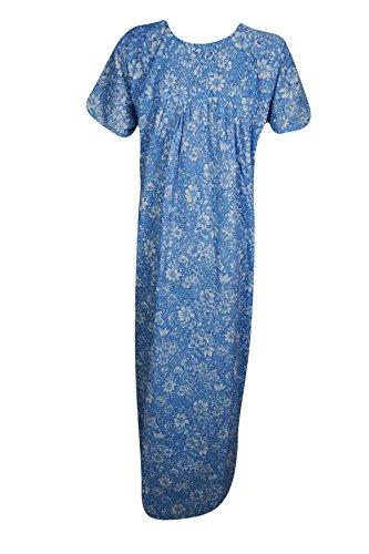 XL Kleid Sky Interior Blau Modern Damen Blue Mogul Blue xtqw70aap