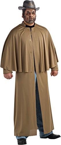 Jonah Hex Costume - Plus Size - Chest Size 46-50]()