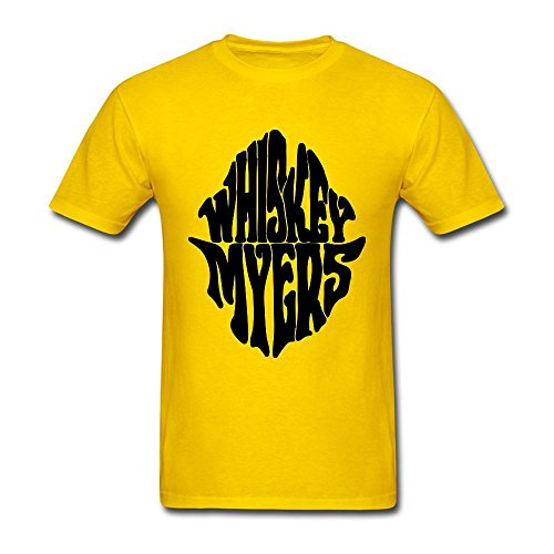 linsa-mens-whiskey-myers-design-cotton-short-sleeve-t-shirt