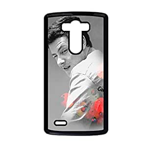 Generic Print With Cory Monteith Cute Back Phone Cover For Kid For Lg Optimus G3 Choose Design 1