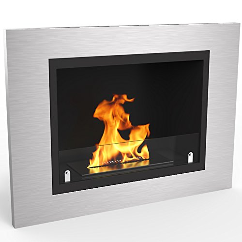 Buy free standing gas fireplace