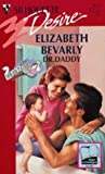 Dr. Daddy, Elizabeth Bevarly, 0373059337