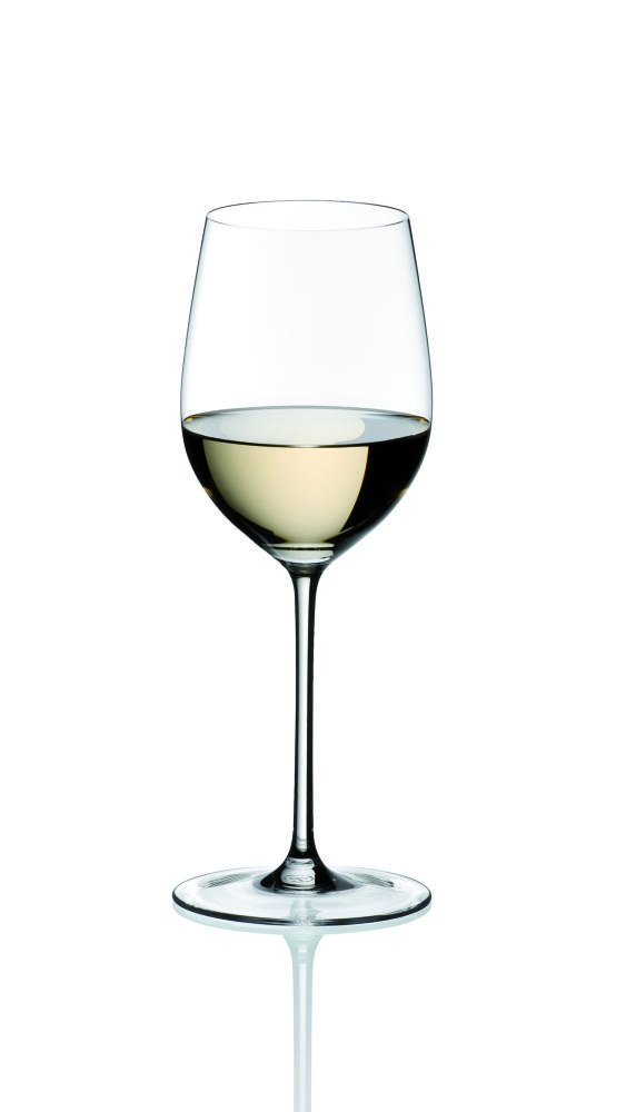 Riedel 2440/0 Sommeliers Mature Bordeaux Wine Glasses, Clear by Riedel
