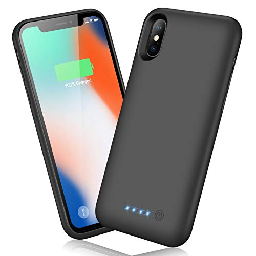 QTshine Battery Case for
