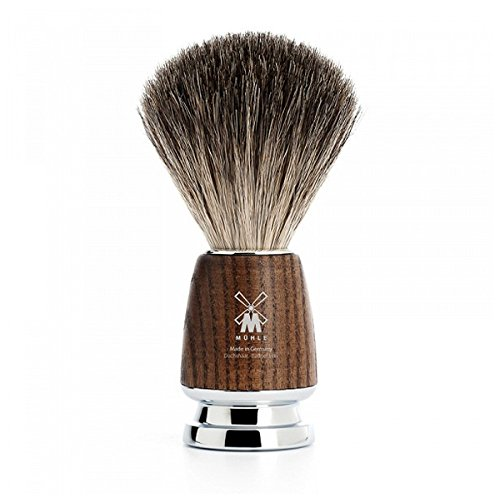 Mü hle Shaving Brush Pure Badger Rytmo Series MÜHLE WU-MHL-81-H-220