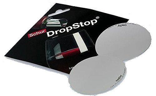 Eddingtons Drop Stop Tropffreie Ausgießer, 2 Stück