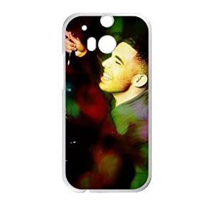 DAZHAHUI Drake Quotes Cell Phone Case for HTC One M8