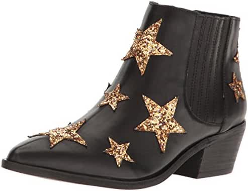 Chinese Laundry Women's Fayme Luster Leat Western Boot