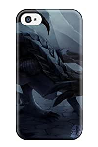For Iphone Case, High Quality Dragon For Iphone 4/4s Cover Cases 9728776K41066539 WANGJING JINDA