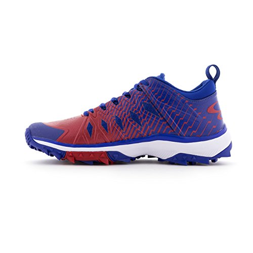 Shoes Options Squadron 20 Sizes Boombah Multiple Turf Royal Color Red Men's tUanYqw
