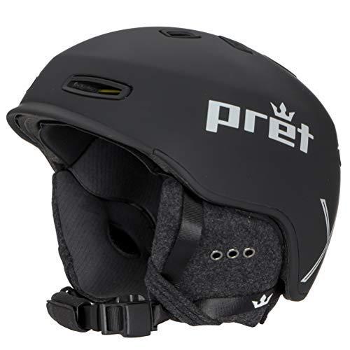 Pret Cynic X Helmet 2019 - Large/Team Black