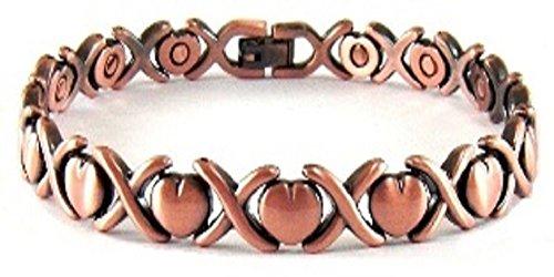 Kisses Magnetic Bracelet Jewelry - 3