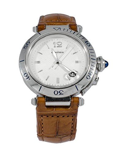 cartier-pasha-automatic-self-wind-mens-watch-w31017h3-certified-pre-owned
