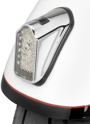 Led Tombstone Tail Light in US - 4