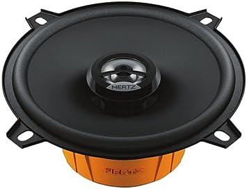 Hertz Auto Lautsprecher 160 Watt Volvo V50 Ab 02 Elektronik