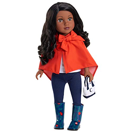 Journey Girls Chavonne Doll