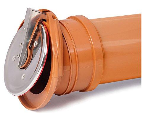 flap valve - 2