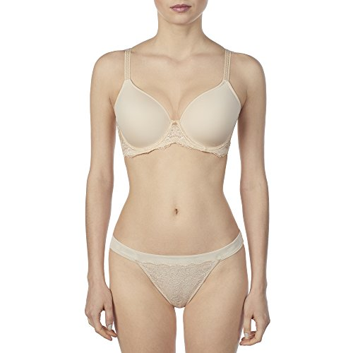Le Mystere Women's Transformative Tisha 945 Almond 34B