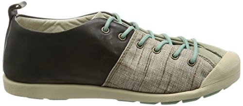 Pictures of KEEN Women's Lower East Side Lace Shoe Brown 9.5 M US 3
