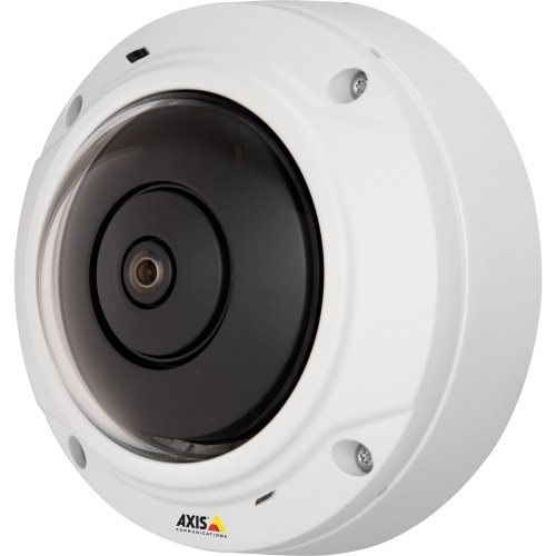 Axis M3027. Pve 5 Megapixel Network Camera . Color . M12. Mount . Rgb Cmos . Cable . Fast Ethernet 'Product Type: Cameras & Optics/Surveillance/Network Cameras'