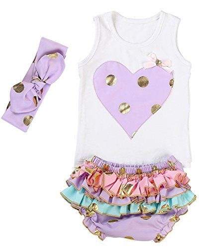 Messy Code Boutique Clothes Bloomer product image