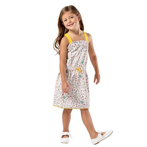 (Cherry Crumble Sunshine Dress)
