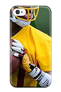 AnnaSanders Robert Griffin Iii Durable Iphone 4/4s Tpu Flexible Soft Case