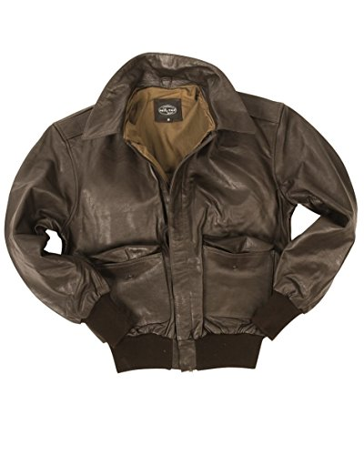Cotton a2 Flight Jacket - 5
