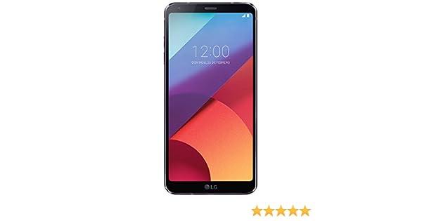 LG LGH870.AIBRBK - Smartphone de 5.7