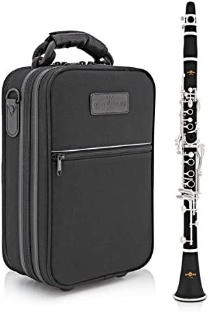 Clarinete Deluxe de Gear4music: Amazon.es: Instrumentos musicales