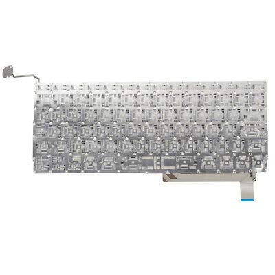 Teclado USA para Apple MacBook Pro Unibody 15 2009-2012 A128