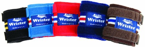 Master Industries Wrister Bowling Wrist Band, Medium by Master Industries