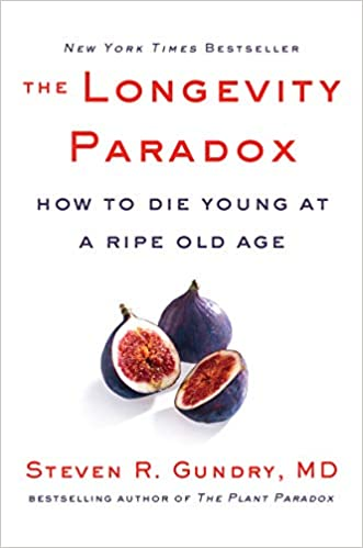 The Longevity Paradox: How to Die Young at a Ripe Old Age (The Plant