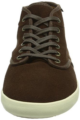 W bison Femme Baskets Vans Houston espresso Mode Marron vqRwUxgw